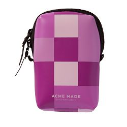 AcmeMade Torba Smart little Pouch (Pink Gingham)