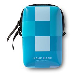 AcmeMade Torba Smart little Pouch (Blue Gingham)