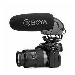 Boya mikrofon BY-BM3032 Super-cardioid shotgun mic