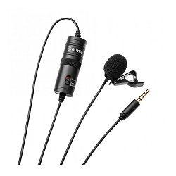 Boya mikrofon BY-M1 V1 Lavalier