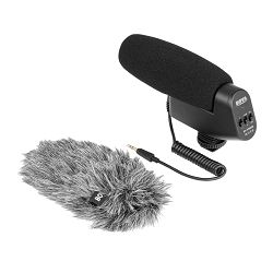 BOYA usmjereni kardioidni mikrofon BY-VM600