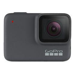 GoPro Digitalna videokamera GoPro Hero7 Silver