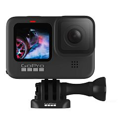 GoPro Digitalna videokamera GoPro HERO9 Black