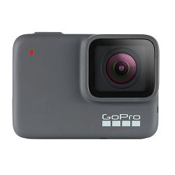 GoPro Digitalna videokamera GoPro Hero7 Silver + microSD card 32GB