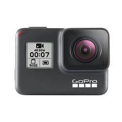 GoPro Digitalna videokamera GoPro Hero7 Black + microSD card 32GB