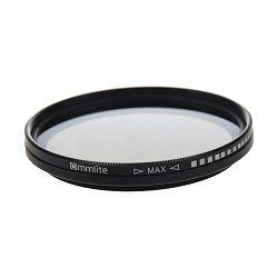 Commlite Dodatna oprema ND filter 58mm (ND2-400)
