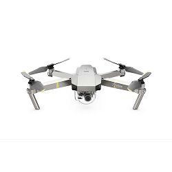 DJI Dron Mavic Pro FLY MORE COMBO Platinum