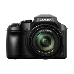 Panasonic Digitalni fotoaparat LUMIX DC-FZ82EP-K black (F2.8-5.9;  20-1200mm Lens)