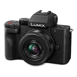 Panasonic Digitalni fotoaparat LUMIX G100 + G Vario 12-32mm f/3.5-5.6 ASPH