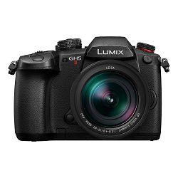 Panasonic Digitalni fotoaparat LUMIX GH5 Mark II + Leica 12-60mm, f/2.8-4.0