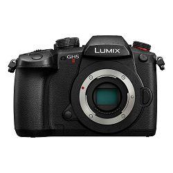 Panasonic Digitalni fotoaparat LUMIX GH5 Mark II Body