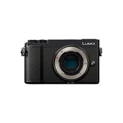 Panasonic Digitalni fotoaparat Lumix DC-GX9EG-K