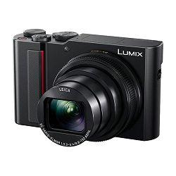 Panasonic Digitalni fotoaparat Lumix DC-TZ200EP-K