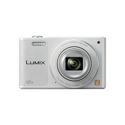 Panasonic Digitalni fotoaparat High Zoom Compact LUMIX DMC-SZ10EP-S Srebrni