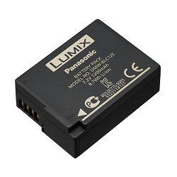 Panasonic Dodatna oprema baterija DMW-BLC12E (FZ1000, FZ330, FZ200, GX8, G7)