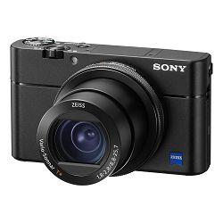 SONY Digitalni fotoaparat Cyber-shot DSC-RX100 V Crni