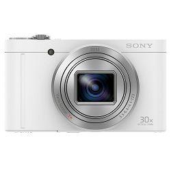 SONY Digitalni fotoaparat Cyber-shot DSC-WX500 Bijeli
