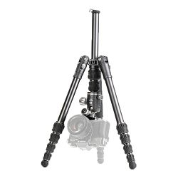 Benro Stativ Bat 05A + VX20 Kit Alu  FBAT05AVX20