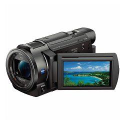 SONY Digitalna Videokamera 4K Handycam® AX33 s Exmor R® CMOS senzorom