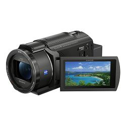 SONY Digitalna Videokamera 4K Handycam AX43 s EXMOR R CMOS senzorom