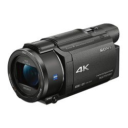 SONY Digitalna videokamera 4K Handycam® AX53 s Exmor R® CMOS senzorom