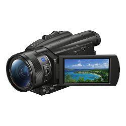 SONY Digitalna videokamera Kamkorder FDR-AX700 4K HDR