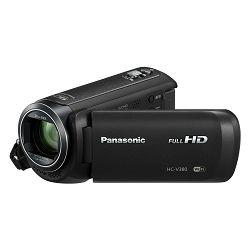 Panasonic Digitalna videokamera Full HD HC-V380EP-K Crni