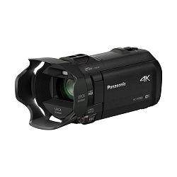 Panasonic Digitalna videokamera 4K HC-VX980EP-K Crni