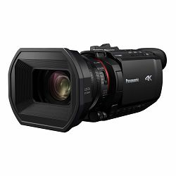 Panasonic Digitalna videokamera HC-X1500, UHD 4K, HDMI, 24x Zoom