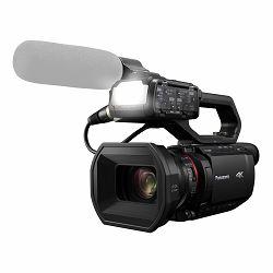 Panasonic Digitalna videokamera HC-X2000, UHD 4K, 3G-SDI/HDMI, 24x Zoom