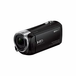 SONY Digitalna videokamera Handycam® HDR-CX240E s EXMOR R® CMOS senzorom
