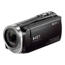 SONY Digitalna videokamera Handycam® CX450 s Exmor R® CMOS senzorom