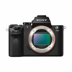 SONY Digitalni fotoaparat Alpha a7 II tijelo