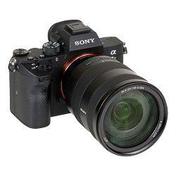 SONY Digitalni fotoaparat Alpha a7 III kit SEL 24-105mm G