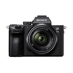 SONY Digitalni fotoaparat Alpha a7 III kit FE28-70 f/3.5-5.6 OSS