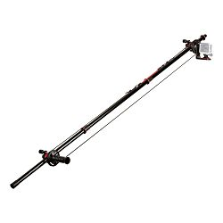 JOBY Action Jib Kit & Pole (Black/Red)
