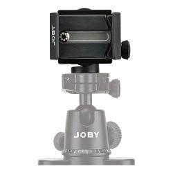 JOBY Dodatna oprema GripTight Mount PRO (Black)