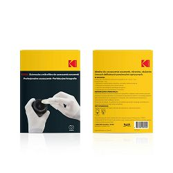 Kodak Dodatna oprema Microfiber Lens Cleaning Cloth