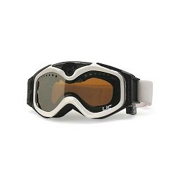 Liquid Image Digitalni fotoaparat/ Snow Goggle Summit Series/ White/ 5.0 MP