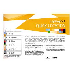 LEE Filters Quick Location Pack (LOCP)