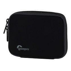 Lowepro Dodatna oprema Compact Media Case 20 (Black)