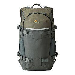 Lowepro Torba Flipside Trek BP 250 AW (Gray/Dark Green)