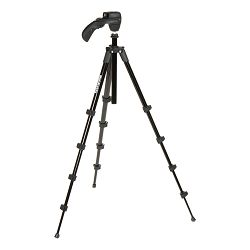 Manfrotto COMPACT ACTION stativ crni