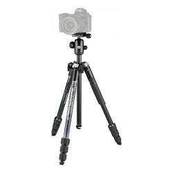 Manfrotto Stativ Element MII AL (crni)