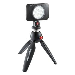 Manfrotto LED rasvjeta LUMIMUSE 6 ART