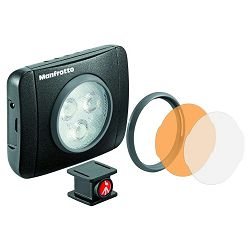 Manfrotto LED rasvjeta LUMIMUSE 3 PLAY