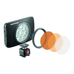 Manfrotto LED rasvjeta LUMIMUSE 8 LED LIGHT BT