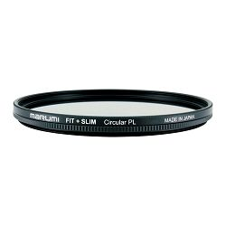 MARUMI filter FIT & SLIM Cirkularni polarizator (CPL) 82mm