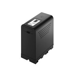 Newell battery NP-F970 LCD