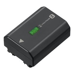 SONY Dodatna oprema Baterija NP-FZ100 (a9, a9 II, a7 III, a7C, a7R III/IV, a7S III, a6600)